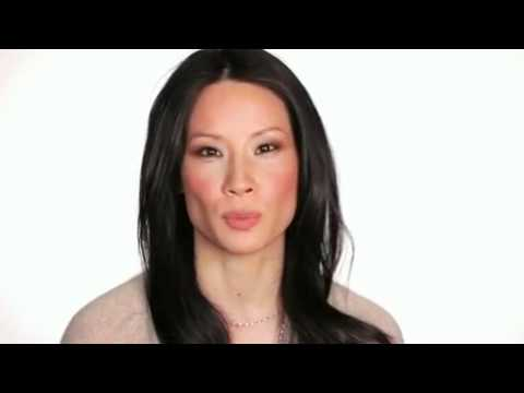 Lucy Liu for HRC's New Yorkers for Marriage Equality