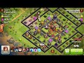 Jan 29, 2015: clash of clans - epic loot  plus epic cups! pushing to 4000 trophies #6! maxed bases  maxed storages