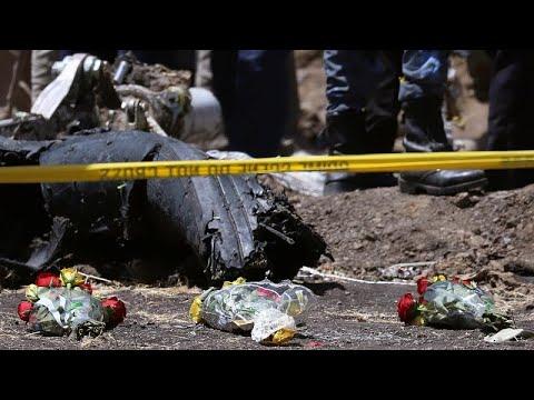 Αιθιοπικές Αερογραμμές: Βρέθηκαν και τα δύο «μαύρα κουτία»…