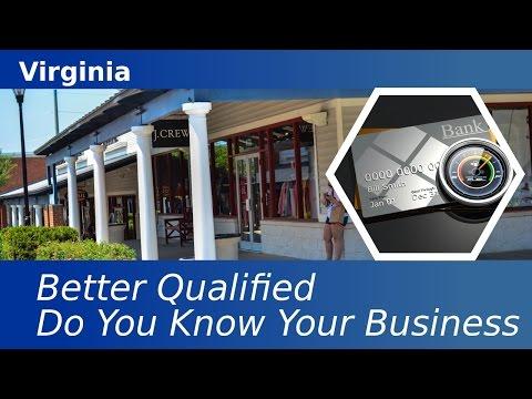 Virginia|Fix Your Credit|Better Qualified|Commerical Debt|Believe in