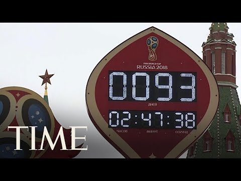 What To Know About The 2018 World Cup | TIME