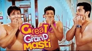 Nonton Great Grand Masti 2016 Movie   Promotional Events   Vivek Oberoi  Ritesh Deshmikh  Aftab Shivdasani Film Subtitle Indonesia Streaming Movie Download