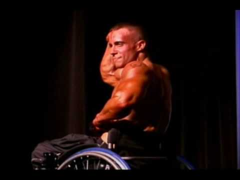 Colt Wynn - 2007 NPC Wheelchair Nationals