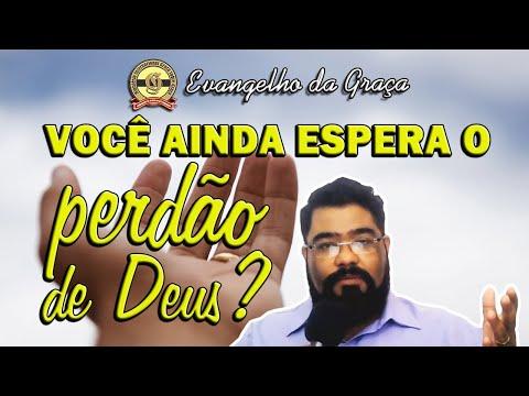 DESCANSANDO NO PERDÃO ETERNO DE CRISTO