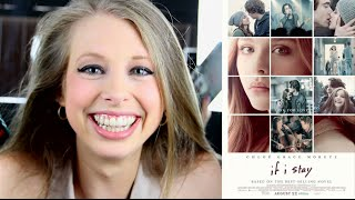 Nonton If I Stay Movie Review And Reaction Film Subtitle Indonesia Streaming Movie Download