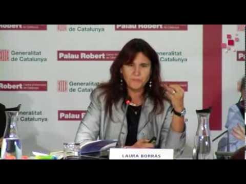 'Pluralisme i interculturalitat', amb Laura Borràs i Jaume Pòrtulas