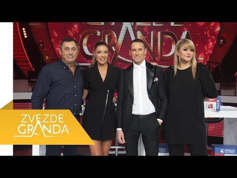 Zvezde Granda Specijal - (27. septembar) - cela emisija