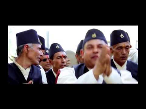 Mukti Milchha Sablai by Dhurba Raj Dhakal Bungkote -Nepali Lok Bhajan