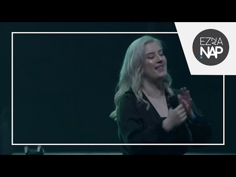 Planetshakers - We speak life, Ez az a nap! 2019 [Official HD] Budapest Aréna