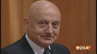 Video Anupam Kher in Aap Ki Adalat 2016 (Full Episode) MP3, 3GP, MP4, WEBM, AVI, FLV Juni 2019