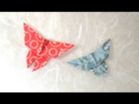 Butterfly Tutorial - 042