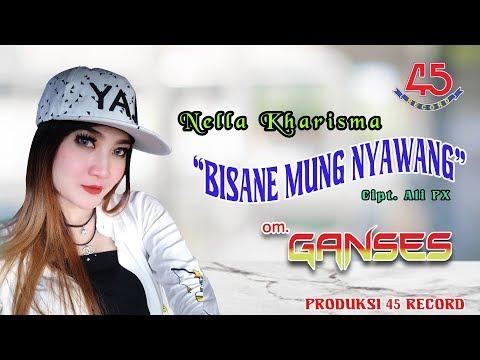 Video Bisane Mung Nyawang (Koplo) - Nella Kharisma [OFFICIAL] download in MP3, 3GP, MP4, WEBM, AVI, FLV January 2017