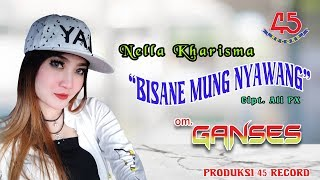 Video Bisane Mung Nyawang (Koplo) - Nella Kharisma [OFFICIAL] MP3, 3GP, MP4, WEBM, AVI, FLV Mei 2019