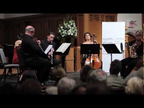 North Shore Chamber Music Festival 2011