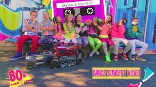 Laura Marano - BOOMBOX - Jayden Bartels - Music Video Cover