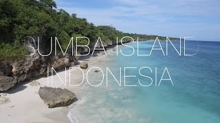 Sumba Island Indonesia  city photo : SUMBA FROM THE SKY WITH DJI INSPIRE 1 DRONE - 01ISLANDS.COM
