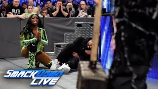 Nonton Jey Uso vs. Harper: SmackDown LIVE, April 17, 2018 Film Subtitle Indonesia Streaming Movie Download