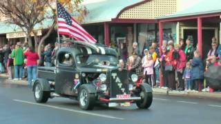 2009 Kernewek Lowender Moonta Parade 2 [HD] http://www.chrysler-restorers-sa.org.au/