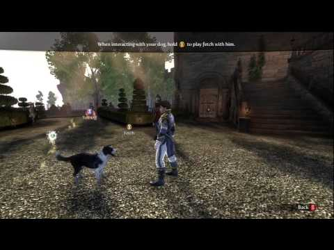 X360 - If you would like to buy Fable III: http://amzn.to/FableThree Fable 3 Review: http://mcrandp.blogspot.com/2010/11/fable-iii-3-x360pc-review.html This is the ...