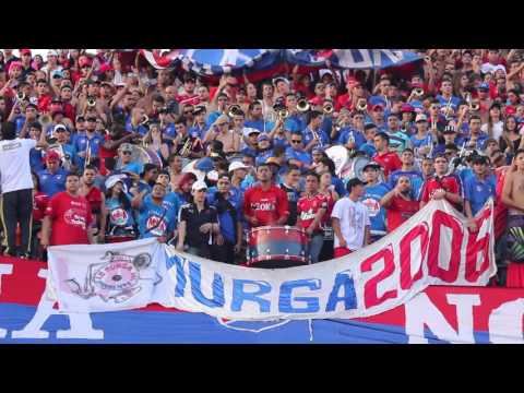 MEDELLÍN VS JUNIOR  / Video completo / Liga I 2016 - Rexixtenxia Norte - Independiente Medellín