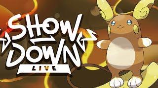 KINGLER SUSPECT TEST FINALE! Pokemon Ultra Sun & Moon! PU Showdown Live w/PokeaimMD by PokeaimMD