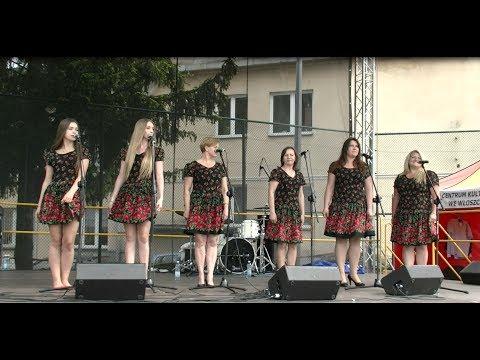 Wojewódzkie Święto Ludowe - Włoszczowa 2017