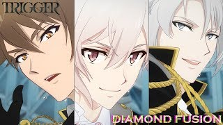 Download Lagu アイドリッシュセブン新作MV『DIAMOND FUSION/TRIGGER』30sec Mp3
