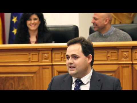 Nuñez- Page engaña a Podemos o a los castellanomanchegos