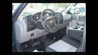2007-2009 Chevy Silverado 2500HD Review