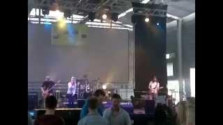 Video Pavilon Opic - Pomíjivá (Majáles 2014 Brno Výstaviště)