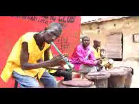 Magana Jare Chai Musical Instrumental Performance.