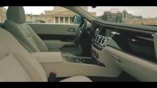 Тестик Rolls-Royce
