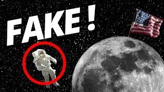 Video Top 5 des preuves irréfutables qu'on n'a jamais marché sur la Lune MP3, 3GP, MP4, WEBM, AVI, FLV Mei 2017
