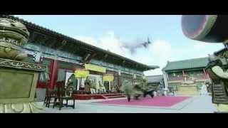 Video Wuxia - Best Fight Scenes #1 - Condor Heroes - Kung Fu MP3, 3GP, MP4, WEBM, AVI, FLV Juli 2018
