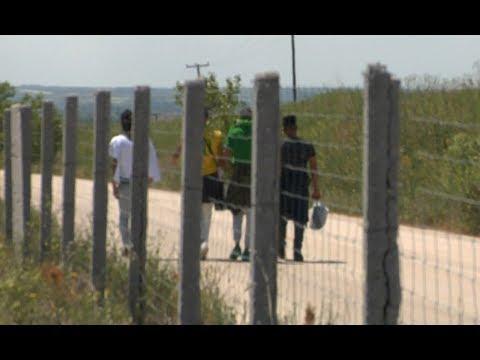 ΕΒΡΟΣ: Αναζητώντας τα προσφυγικά περάσματα