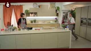 Ospite in Cucina - PIZZAIOLA REINTERPRETATA con Natascia Tellan
