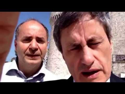 #VIDEOSUD 12 Conversano: a difesa delle ciliegie in terra di Bari