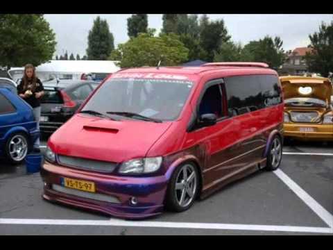 Тюнинг авто vito фотка