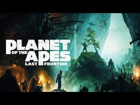 Planet of the Apes Last Frontier The Movie HD 2018