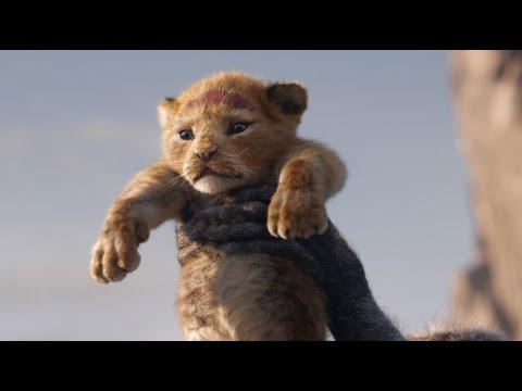 Filmkritik »Der König der Löwen«: Spagat zwischen Köni ...