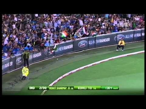 1996 Cricket World Cup Final - Australia Innings