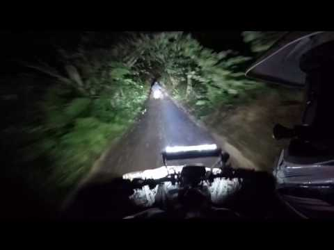 British Atv Green Lane Riding With A Group Of Yamaha Road Legal Quads