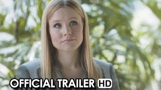Veronica Mars Official Trailer (2014) HD