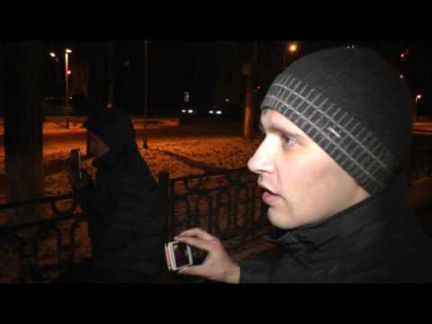 """""""Место происшествия"""" выпуск 11.01.2017 - DomaVideo.Ru"""