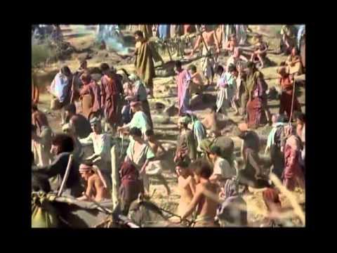 The Story of Jesus - Isekiri / Itsekiri / Ishekiri / Shekiri / Jekri / Chekiri Language (Nigeria)