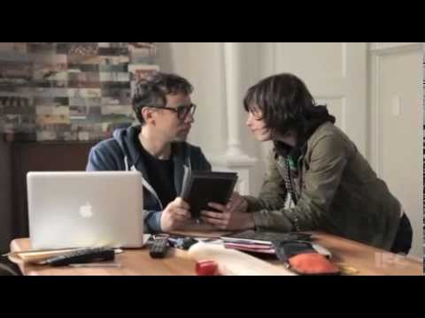 "Portlandia – Technology Loop and ""Mind-Fi"""