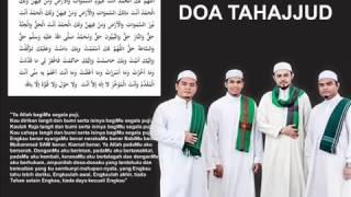 UNIC  Doa Tahajjud