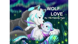 Download Video WOLF LOVE - COMPLETE ANIMATION MP3 3GP MP4