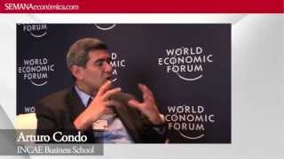 WEF 2013: Cmo cambi la educacin ejecutiva tras la crisis financiera internacional