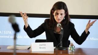 Joanna Brooks, Conference On Mormonism And American Politics (Part 8)